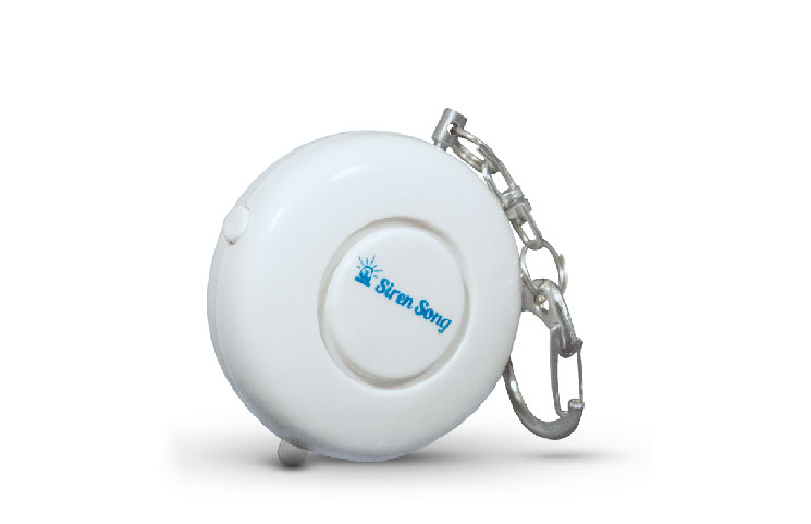 Siren Song Personal Safety Alarm