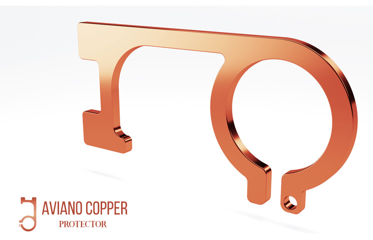 Aviano-Copper-Protector-Review