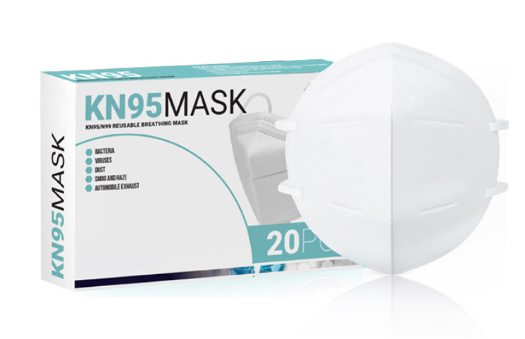 KN95 Reusable Breathing Mask: HayloDirect's Airborne Safety Gear Protection
