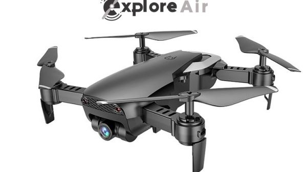 Explore-Air Drone-Review